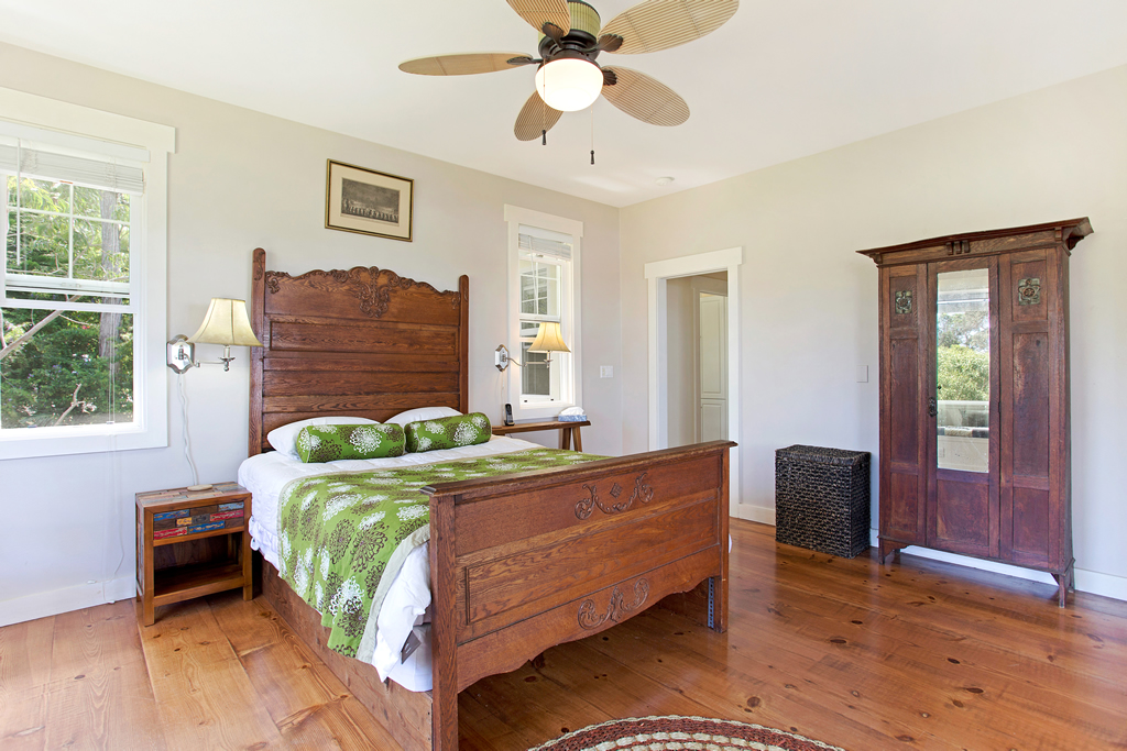 Master bedroom antique furniture kona mountain home Mountain home bedroom furniture