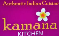 Kamana Authentic Indian Cuisine