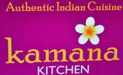 Kamana Authentic Indian Cuisine