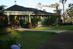 Kona Mountain Home